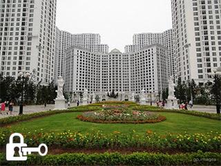 Sửa Khóa Quận Thanh Xuân