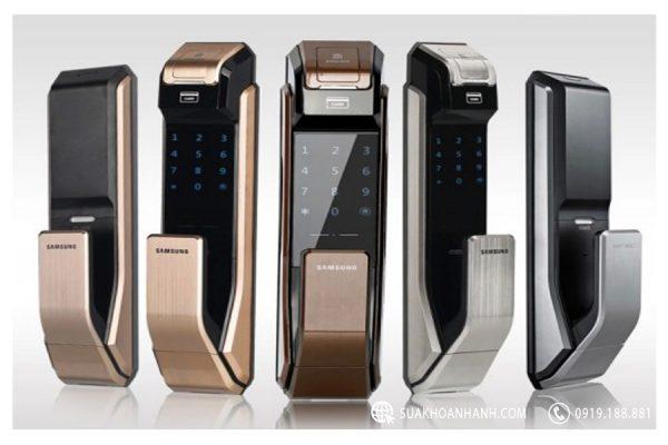 Cách sửa khóa vân tay Samsung P718 khi bị lỗi nhanh chóng