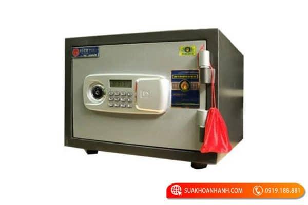 Hướng dẫn cách sử dụng két sắt điện tử hiệu quả