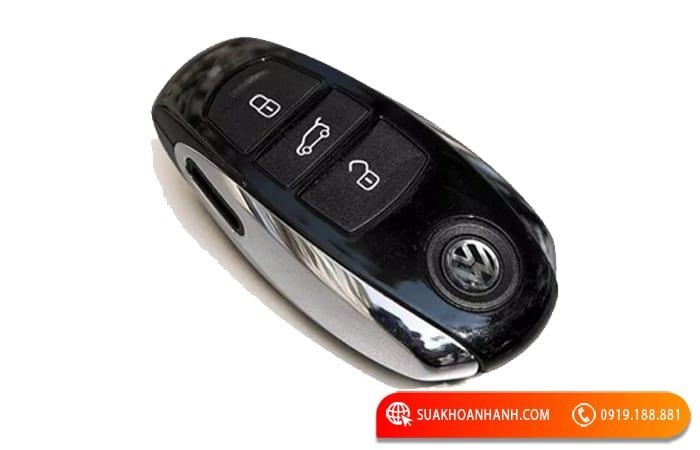 Chìa khóa thông minh xe Volkwagen