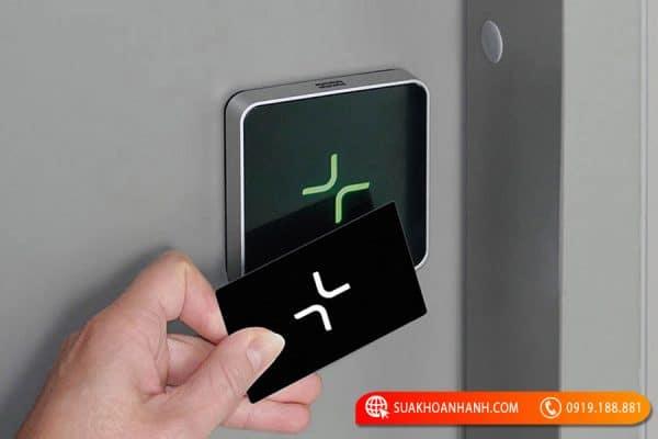 Sao chép thẻ từ thang máy TPHCM chính hãng giá rẻ nhất